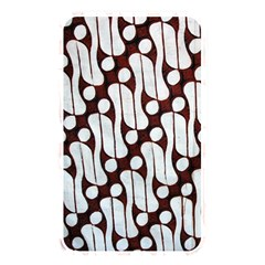 Batik Art Patterns Memory Card Reader