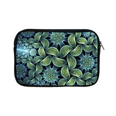 Blue Lotus Apple iPad Mini Zipper Cases