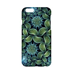 Blue Lotus Apple iPhone 6/6S Hardshell Case