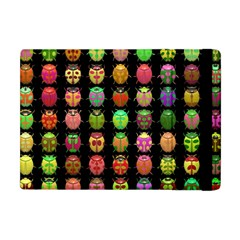 Beetles Insects Bugs Apple iPad Mini Flip Case