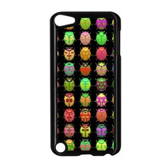 Beetles Insects Bugs Apple iPod Touch 5 Case (Black)