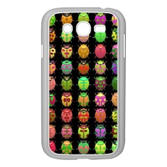 Beetles Insects Bugs Samsung Galaxy Grand DUOS I9082 Case (White)