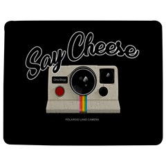 Say Cheese Jigsaw Puzzle Photo Stand (Rectangular)