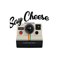 Say Cheese 5 5  X 8 5  Notebooks