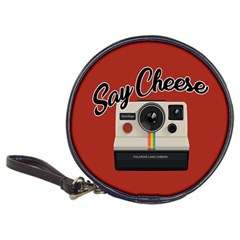 Say Cheese Classic 20-CD Wallets