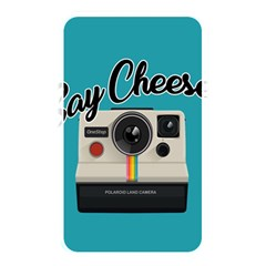 Say Cheese Memory Card Reader