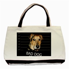 Bed dog Basic Tote Bag