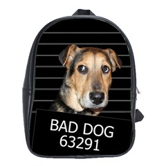 Bed dog School Bags(Large)