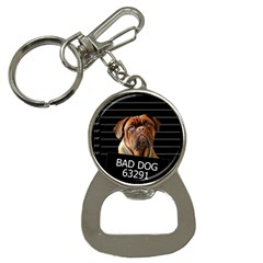 Bed dog Button Necklaces