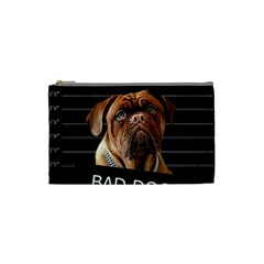 Bed dog Cosmetic Bag (Small)