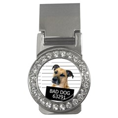 Bad dog Money Clips (CZ)
