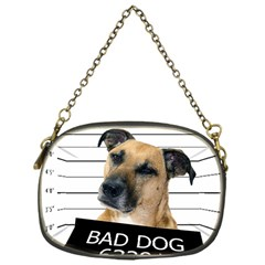 Bad dog Chain Purses (One Side)