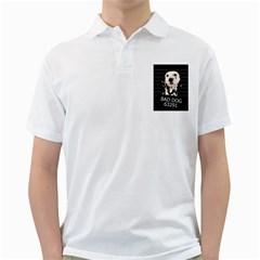 Bad dog Golf Shirts