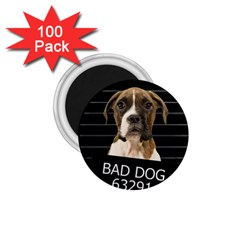 Bad dog 1.75  Magnets (100 pack)