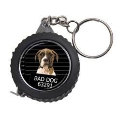 Bad dog Measuring Tapes