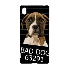 Bad dog Sony Xperia Z3+