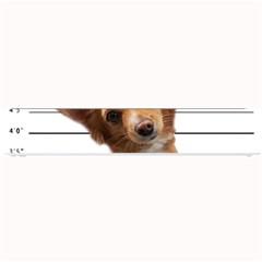 Bad dog Small Bar Mats