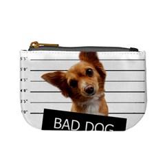 Bad dog Mini Coin Purses