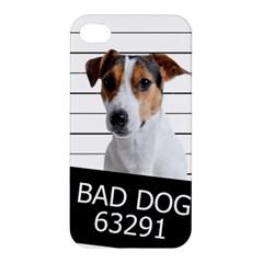 Bad Dog Apple Iphone 4/4s Hardshell Case