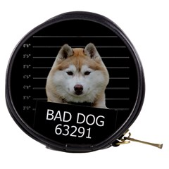 Bad dog Mini Makeup Bags
