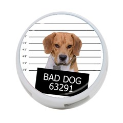 Bad Dog 4 Port Usb Hub (one Side)