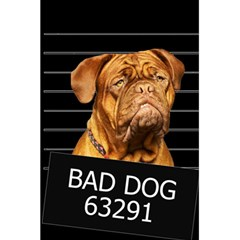Bad dog 5.5  x 8.5  Notebooks