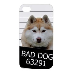 Bad Dog Apple Iphone 4/4s Hardshell Case