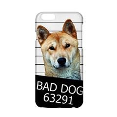 Bad Dog Apple Iphone 6/6s Hardshell Case