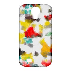 Colorful paint stokes     Samsung Galaxy Tab 3 (10.1 ) P5200 Hardshell Case