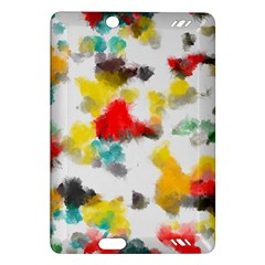 Colorful paint stokes     Samsung Galaxy Note 3 N9005 Hardshell Back Case