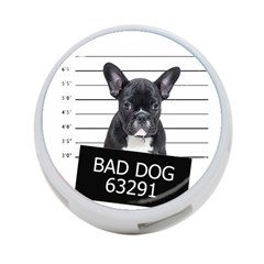 Bad dog 4-Port USB Hub (One Side)