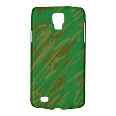 Brown green texture       Samsung Galaxy Ace 3 S7272 Hardshell Case
