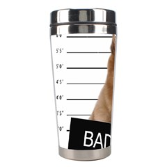 Bad Dog Stainless Steel Travel Tumblers