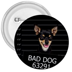Bad dog 3  Buttons