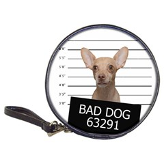 Bad dog Classic 20-CD Wallets