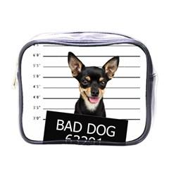 Bad dog Mini Toiletries Bags