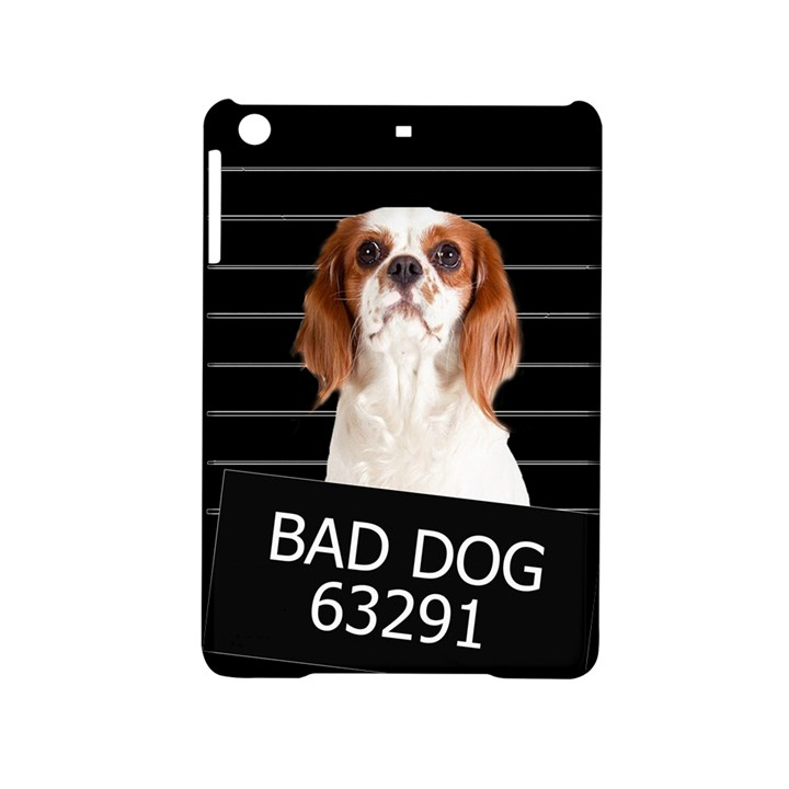 Bad dog iPad Mini 2 Hardshell Cases