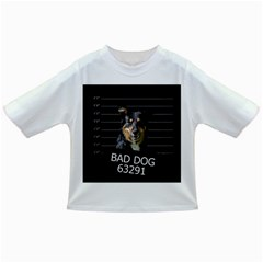 Bad dog Infant/Toddler T-Shirts