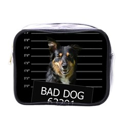 Bad dog Mini Toiletries Bags