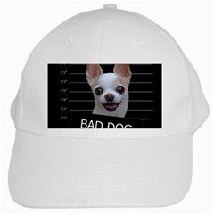 Bad dog White Cap