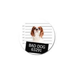 Bad dog Golf Ball Marker (10 pack)
