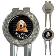 Bad dog 3-in-1 Golf Divots