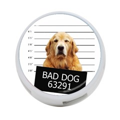 Bad dog 4-Port USB Hub (Two Sides)