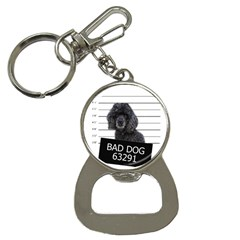 Bad dog Button Necklaces