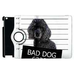Bad Dog Apple Ipad 2 Flip 360 Case
