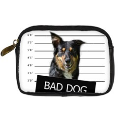 Bad dog Digital Camera Cases