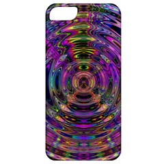 Color In The Round Apple iPhone 5 Classic Hardshell Case