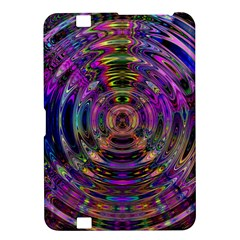 Color In The Round Kindle Fire HD 8.9