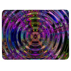 Color In The Round Samsung Galaxy Tab 7  P1000 Flip Case