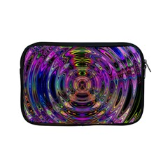 Color In The Round Apple iPad Mini Zipper Cases